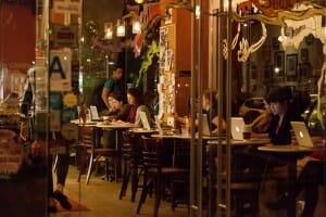 Café Creativo - Creatividad - HoySIquePUEDES